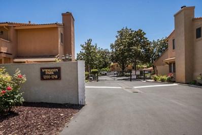 1220 W Roseburg Avenue UNIT E, Modesto, CA 95350 - MLS#: 18029822