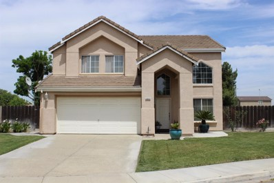 1377 Red Teal Drive, Newman, CA 95360 - MLS#: 18029829