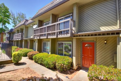2515 Merrychase Drive UNIT K, Cameron Park, CA 95682 - MLS#: 18029868