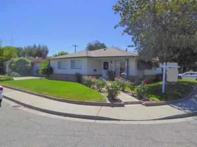 602 Dot Way, Manteca, CA 95336 - MLS#: 18029891