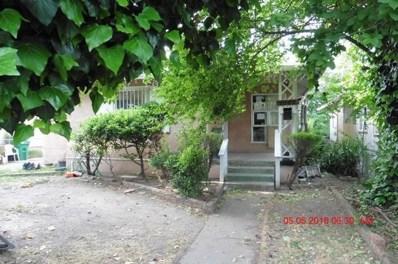 1542 Julian Street, Stockton, CA 95206 - MLS#: 18029899