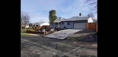 4912 Kitty Hawk Street, Fair Oaks, CA 95628 - MLS#: 18029994
