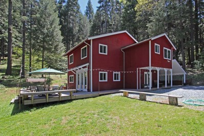 6053 Little Mountain Road, Somerset, CA 95684 - MLS#: 18030000