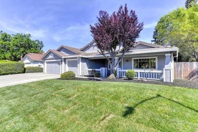 670 Bell Drive, Dixon, CA 95620 - MLS#: 18030044