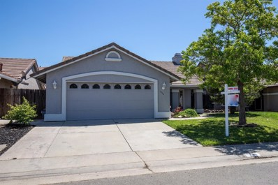 1325 Cobblestone Drive, Lincoln, CA 95648 - MLS#: 18030068