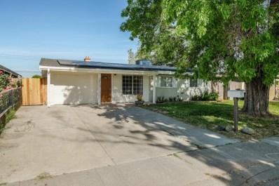5813 San Marcos Way, North Highlands, CA 95660 - MLS#: 18030080