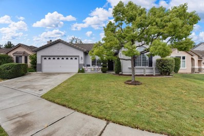 432 Crestfield Circle, Roseville, CA 95678 - MLS#: 18030082
