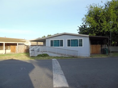 4399 Aplicella Court UNIT 36, Manteca, CA 95337 - MLS#: 18030083