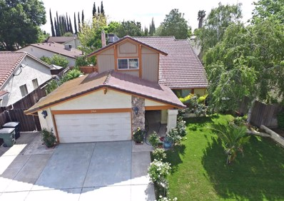 2964 Butler Drive, Tracy, CA 95376 - MLS#: 18030086