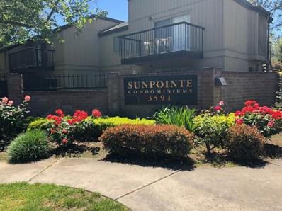 3591 Quail Lakes Drive UNIT 156, Stockton, CA 95207 - MLS#: 18030106