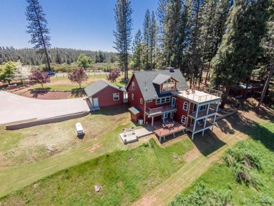 7887 Slug Gulch Road, Somerset, CA 95684 - MLS#: 18030108