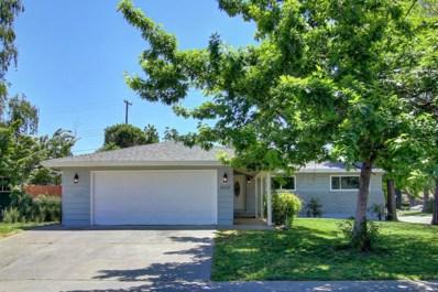 9152 Thilow Drive, Sacramento, CA 95826 - MLS#: 18030123