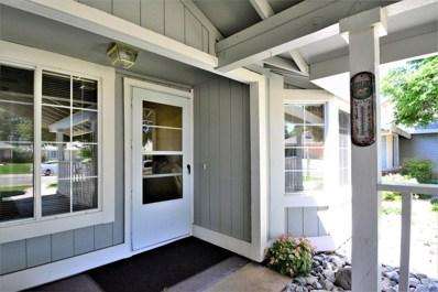 4825 Taylor Street, Sacramento, CA 95838 - MLS#: 18030137