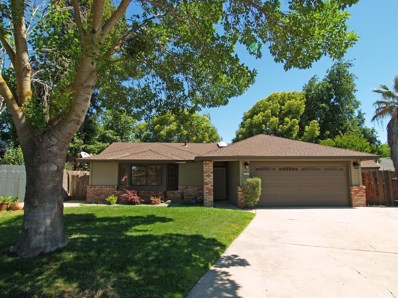 4037 Sarah Jane Court, Modesto, CA 95356 - MLS#: 18030165
