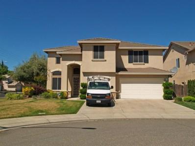 4001 Ballen Court, Modesto, CA 95356 - MLS#: 18030168