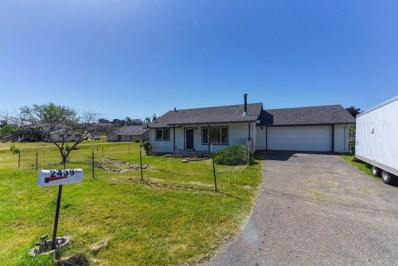 2439 Camanche Road, Ione, CA 95640 - MLS#: 18030173