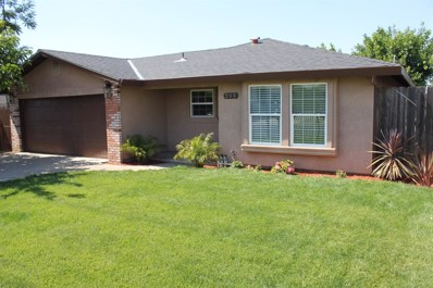 205 Crater Avenue, Modesto, CA 95351 - MLS#: 18030212