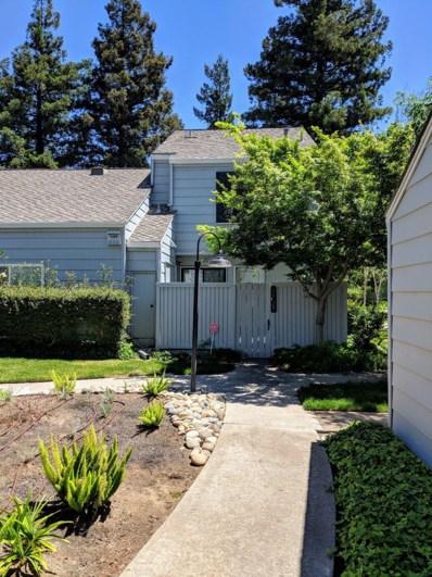 2852 Sherwood Avenue UNIT B, Modesto, CA 95350 - MLS#: 18030213