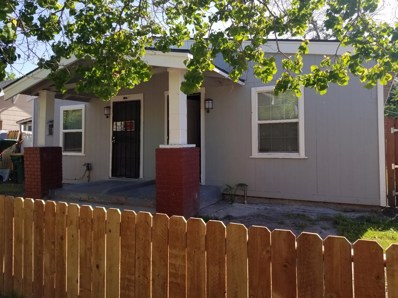 2043 S American Street, Stockton, CA 95206 - MLS#: 18030231