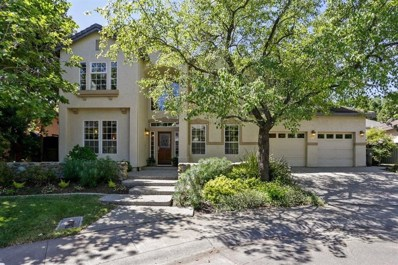 2134 Saint Elias Place, Davis, CA 95616 - MLS#: 18030240