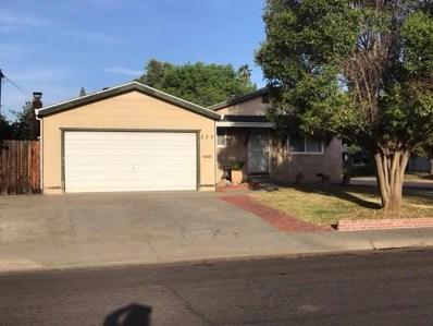 239 Weber Street, Woodland, CA 95695 - MLS#: 18030257