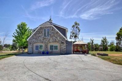 10078 Alta Mesa, Wilton, CA 95693 - MLS#: 18030262