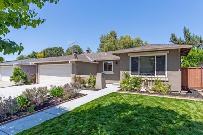 4610 Houndshaven Way, San Jose, CA 95111 - MLS#: 18030263