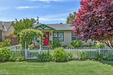 1227 Victoria Avenue, Stockton, CA 95203 - MLS#: 18030267