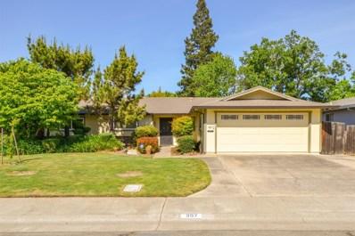 307 Outrigger Way, Sacramento, CA 95831 - MLS#: 18030274