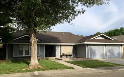 1437 Remington Place, Modesto, CA 95358 - MLS#: 18030277