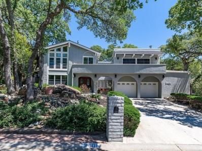 3401 Ridgeview Drive, El Dorado Hills, CA 95762 - MLS#: 18030291
