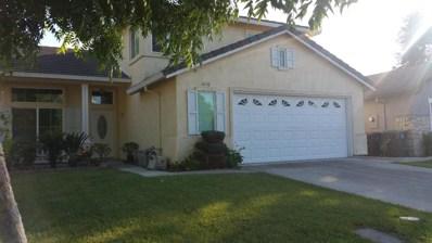 1670 Alcira Nunez Street, Stockton, CA 95206 - MLS#: 18030300