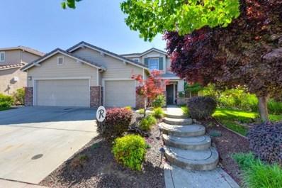 7789 Belle Rose Circle, Roseville, CA 95678 - MLS#: 18030334