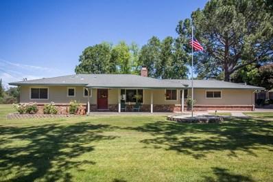 7619 Watson Way, Citrus Heights, CA 95610 - MLS#: 18030340