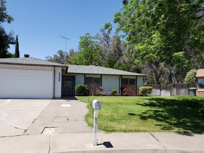 3349 Olympia Court, Merced, CA 95348 - MLS#: 18030353