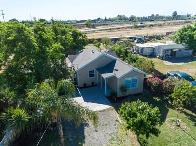 8017 S El Dorado Street, French Camp, CA 95231 - MLS#: 18030384