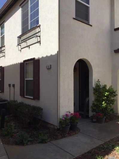 8166 Crystal Walk Circle, Elk Grove, CA 95758 - MLS#: 18030406
