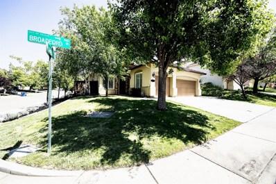 1880 Broadford Drive, Folsom, CA 95630 - MLS#: 18030436