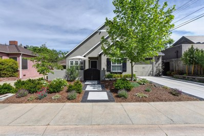 741 47th Street, Sacramento, CA 95819 - MLS#: 18030463
