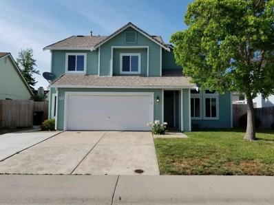 4805 Careyback Avenue, Elk Grove, CA 95758 - MLS#: 18030473