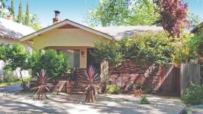 2707 D Street, Sacramento, CA 95816 - MLS#: 18030489