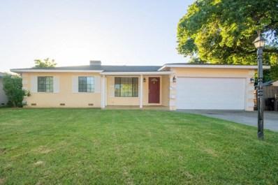 7407 Camellia Lane, Stockton, CA 95207 - MLS#: 18030502