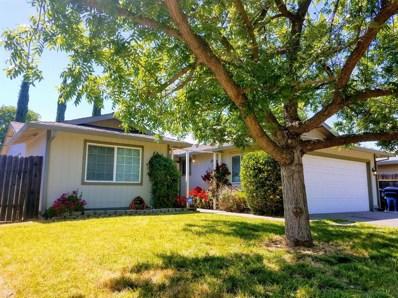 2500 Berrywood Drive, Rancho Cordova, CA 95670 - MLS#: 18030539