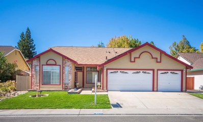 8531 Story Ridge Way, Antelope, CA 95843 - MLS#: 18030545