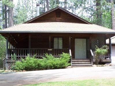 4433 Blue Mountain Road, Wilseyville, CA 95257 - MLS#: 18030564