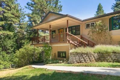 4641 Glenwood Drive, Camino, CA 95709 - MLS#: 18030601