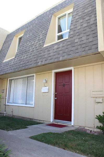 740 W Lincoln Avenue UNIT 135, Woodland, CA 95695 - MLS#: 18030610