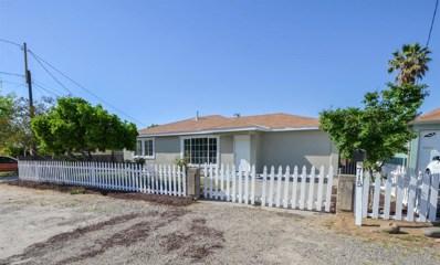 715 Lombardo Avenue, Modesto, CA 95351 - MLS#: 18030612