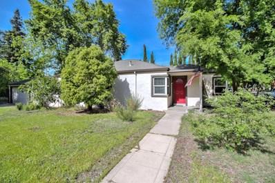 305 Manzanita Avenue, Roseville, CA 95678 - MLS#: 18030677