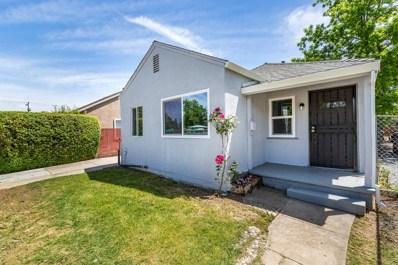 3810 24th Avenue, Sacramento, CA 95820 - MLS#: 18030678
